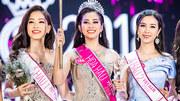 Hoa hậu Trần Tiểu Vy được miễn học phí gần 500 triệu đồng