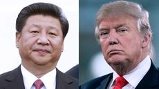 Donald Trump nói là làm: Đòn thẳng tay, dìm hàng Trung Quốc