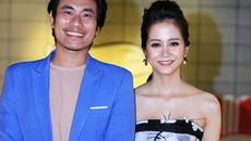 Sau phát ngôn 'chúng tôi yêu nhau', Kiều Minh Tuấn và An Nguy tìm mọi cách né mặt trong sự kiện