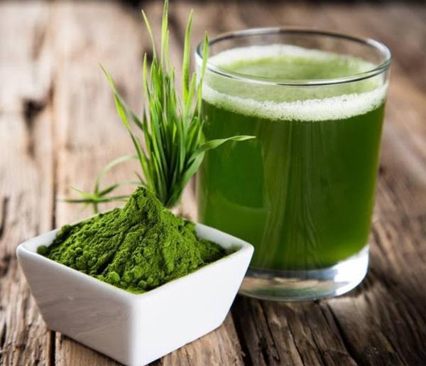Siêu thực phẩm xanh - bí quyết tăng cân cho người gầy