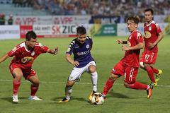 Lịch thi đấu bóng đá hôm nay 17/7: Hà Nội đấu HAGL