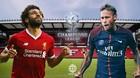 Liverpool 2-1 PSG: Rượt đuổi kịch tính (H1)