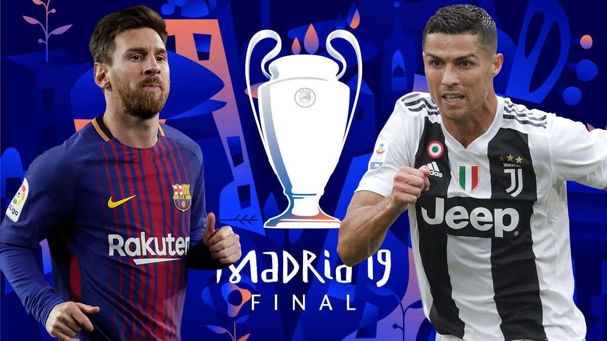 Cúp C1 trở lại: MU rớt giá, Messi trên cơ Ronaldo