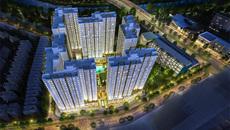 'Thành phố ánh sáng' Akari City có gì hấp dẫn?