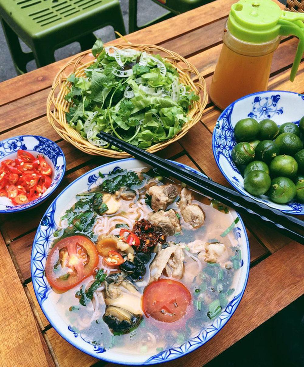 5 món ăn ngon trứ danh nhất định phải thử nếu đến Hà Nội vào mùa thu