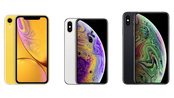 iPhone Xs, Xs Max và Apple Watch bắt đầu được giao hàng tại Trung Quốc