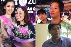 Tân Hoa hậu Việt Nam 2018 qua lời người thân: 'Học trung bình nhưng ngoan, lễ phép'