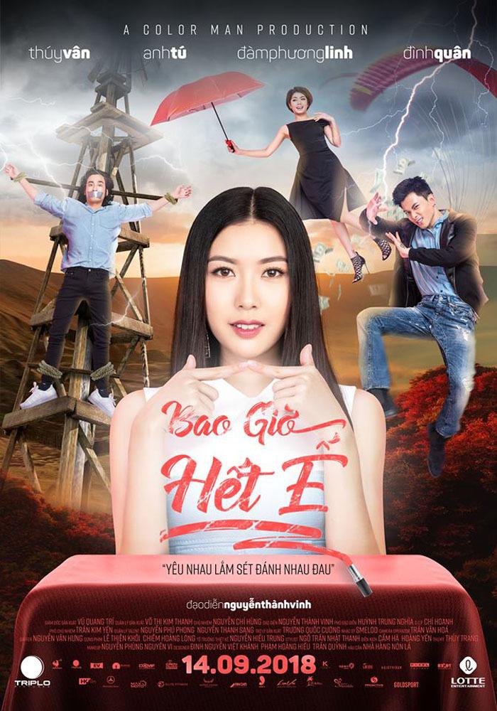 'Bao Giờ Hết Ế'- cụm từ 'trend' của giới trẻ Việt