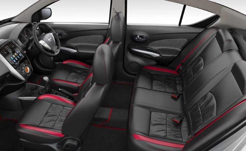 Ô tô sedan Nissan giá 247 triệu ngang tầm Vios hút khách