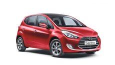 Bất ngờ chiếc ô tô giá 'bèo', chỉ hơn 134 triệu/chiếc Hyundai sắp trình làng