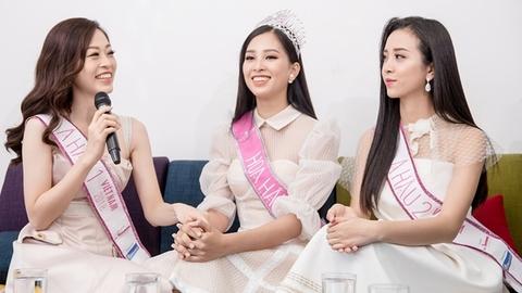 Hoa hậu Việt Nam 2018 thừa nhận vẫn 'ế'