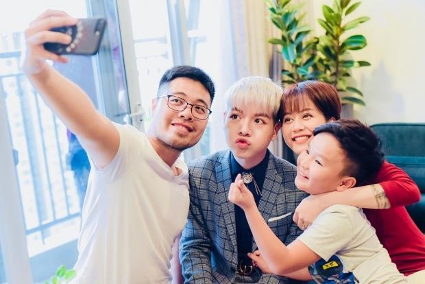 Phim khiến An Nguy - Kiều Minh Tuấn lâm cảnh 'tình thật' khiến khán giả tò mò
