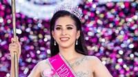 Điểm tốt nghiệp dưới 5, Hoa hậu Trần Tiểu Vy: 'Học không phải con đường duy nhất'