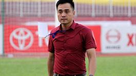 """Mắng trọng tài, HLV Đức Thắng bị """"treo giò"""" 3 trận"""