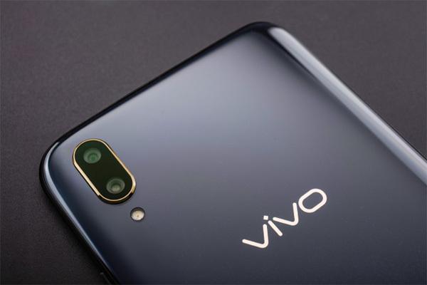 Có gì mới trên camera AI của Vivo V11,V11i?