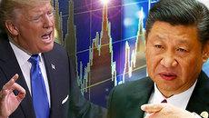 Sức mạnh thực sự Donald Trump khiến Trung Quốc yếu đuối phản đòn
