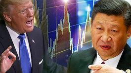 Donald Trump tăng sức ép, Trung Quốc gặp khó, Việt Nam ngược dòng