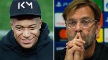 MU bị Real chơi xấu, Liverpool thua vụ Mbappe vì tiền