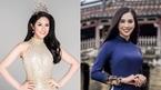 Ngọc Hân lo lắng vì tân Hoa hậu Trần Tiểu Vy quá trẻ và non nớt
