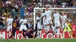 Barcelona 1-0 PSV: Messi lập siêu phẩm (hết H1)