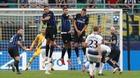 Inter 0-0 Tottenham: Đi tìm bàn thắng (H2)