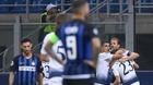 Inter 1-1 Tottenham: Icardi ghi siêu phẩm (H2)