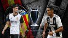"""Kèo Valencia vs Juventus: """"Quái vật"""" săn bàn Ronaldo"""