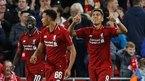 Liverpool hạ PSG sau màn rượt đuổi siêu kịch tính