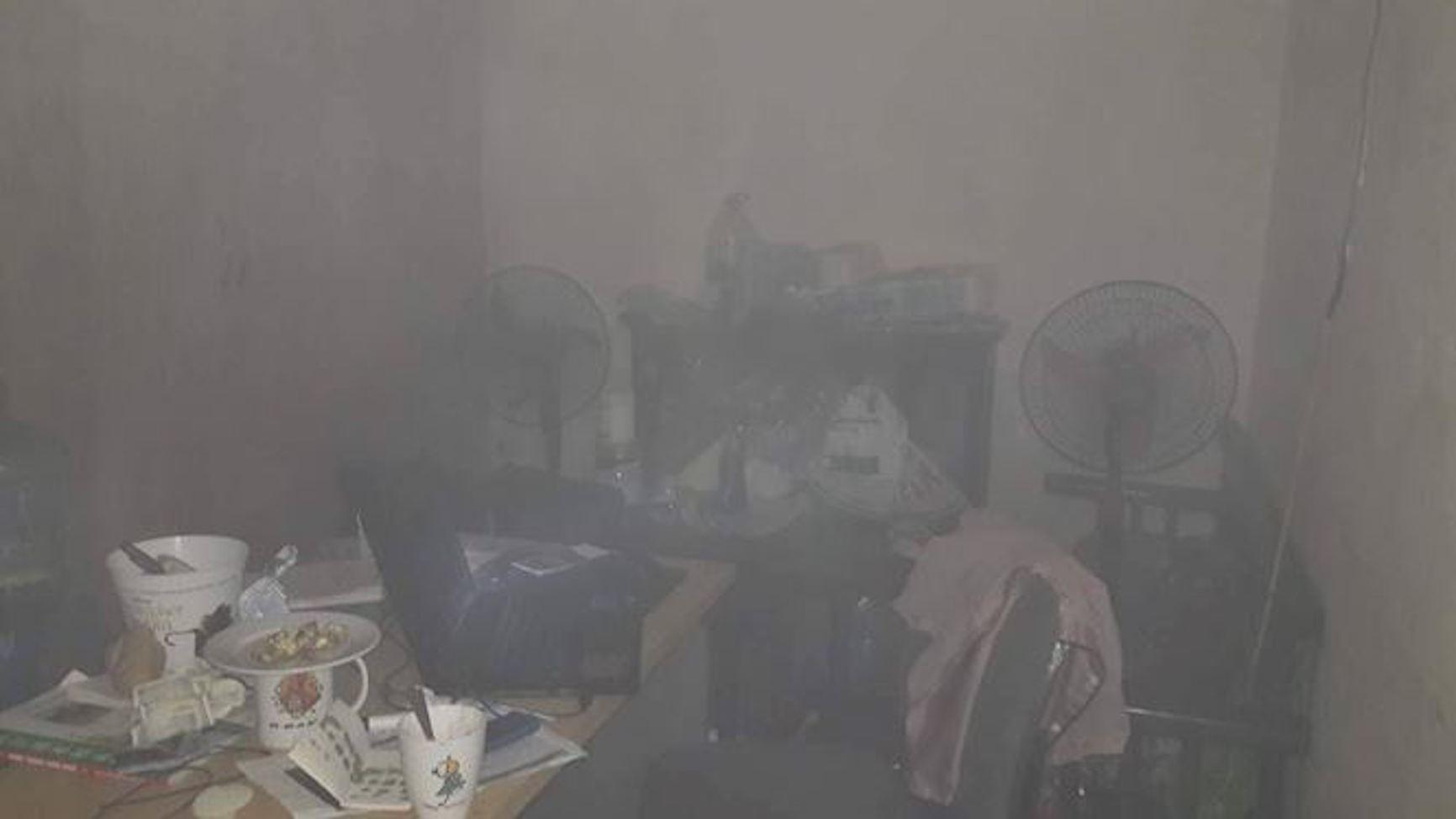 cháy chung cư,PCCC,chung cư