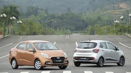 Điểm mặt những mẫu xe rẻ nhất thị trường Việt Nam