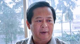 Khởi tố cựu Phó chủ tịch TP.HCM Nguyễn Hữu Tín vì liên quan Vũ 'nhôm'