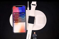 Sạc không dây AirPower quá phức tạp, có thể khiến Apple ngậm đắng