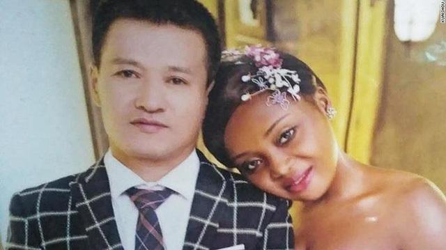 Kết hôn với người nước ngoài,Vợ chồng
