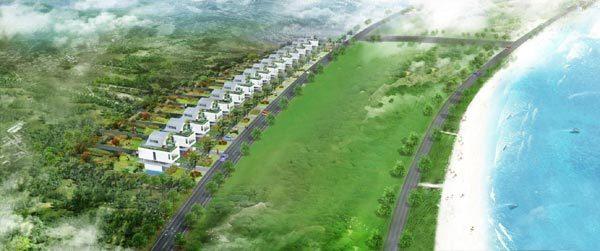 Du lịch Bà Rịa - Vũng Tàu 'hút' nhà đầu tư