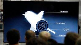 SpaceX tiết lộ danh tính du khách đầu tiên du lịch vòng quanh Mặt trăng