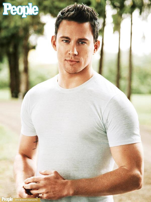 Sau khi ly dị,Channing Tatum chưahẹn hò với người phụ nữ khác. Anh hiện là một trong những ngôi sao độc thân được săn đón nhất hiện nay.