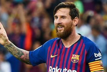 Messi lập hat-trick thứ 48 và sự thật hay ho hơn nhiều