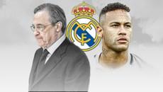 Real phá kỷ lục vì Neymar, Juventus mua bạn thân Ronaldo