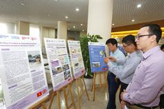 Vương quốc Anh cam kết phát triển các chương trình nghiên cứu là lĩnh vực ưu tiên của Việt Nam