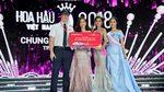 Hoa hậu Việt Nam Trần Tiểu Vy sẽ bay Vietjet 1 năm tới