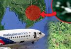 Thông tin mới gây sốc về số phận MH370