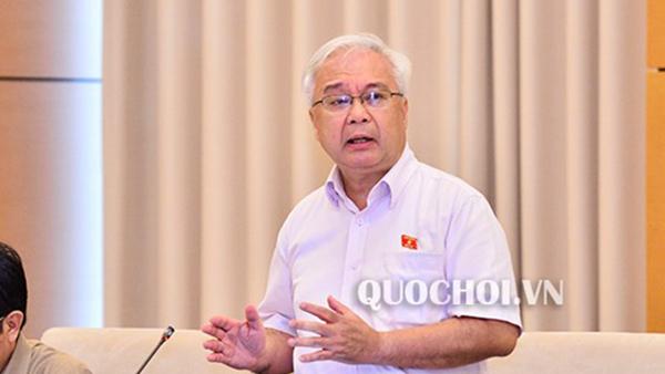 Lùm xùm SGK: Đề nghị Bộ trưởng Phùng Xuân Nhạ thanh tra ngay