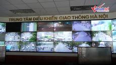 'Vũ khí công nghệ' giúp Công an Hà Nội dẹp loạn xe khách vi phạm