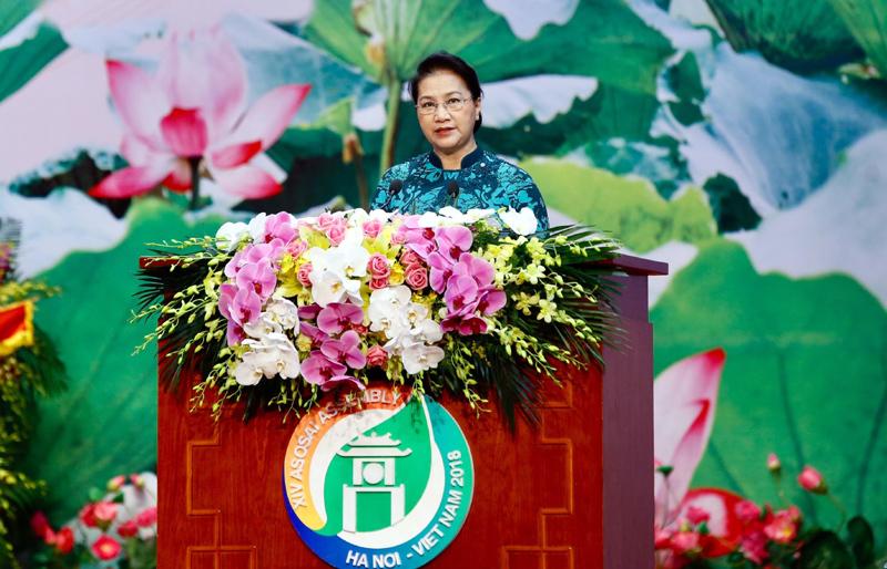 Kiểm toán châu Á chú trọng bảo vệ môi trường