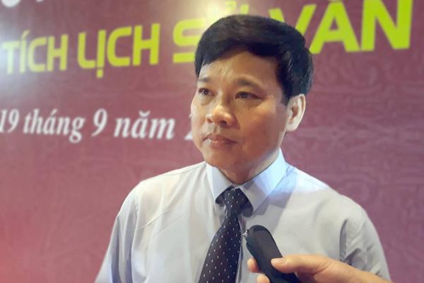 Phó chủ tịch Hà Nội nói lý do thăm nạn nhân vụ 7 người chết đêm nhạc hội
