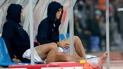 HLV Park Hang Seo không thể gọi Tuấn Anh đá AFF Cup