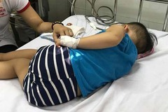 Để mặc con khóc mà không dỗ, ông bố Hà Nội suýt mất con vì bé khóc đến co giật và bất tỉnh
