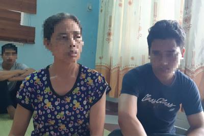 Khách sạn nơi gia đình du khách Nghệ An nghi ngộ độc: Thêm bé trai tử vong đột ngột
