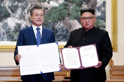 """Rung lắc ngoại giao và  """"tam giác chiến lược Mỹ – Hàn – Triều"""""""
