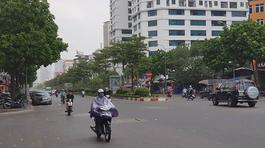 Thời tiết Hà Nội 3 ngày tới: Mưa giảm, nhiệt độ tăng